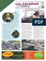 Hudson~Litchfield News 9-5-2014