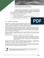 Cap01 Conceitos de Metodologia Da Pesquisa