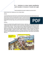 Geobiofisica Confronto Tra Alcune Ipotesi Giustificative Plausibili Sui Nuovi Eventi Incendiari Di Canneto Di Caronia Del Luglio 2014 Rev 01