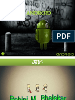 Android by Rohi
