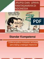 Masa Priode SBY JK Boediono