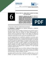 PMP Realizar El Anlisis Cuantitativo de Riesgos