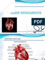 Askep Myocarditis Pp