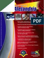 Revista Alejandria Edicion No 1