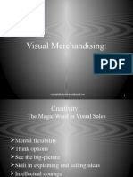 Visual Merchandising_Sheetal Arora_9th Nov,09