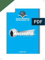 Revista Alejandria Edicion No 2