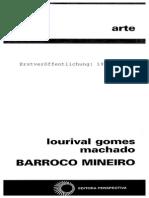 Machado, Lourival Gomes 1969,2003 Barroco Mineiro (Ocr)