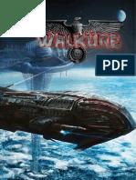 Core Walkure PDF
