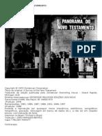 Gundry, R. - Panorama Do Novo Testamento-cópia
