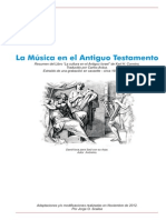 Musica en El at- 2014