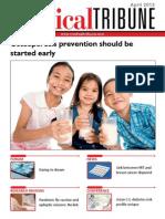 Medical Tribune April 2013