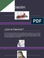 Depreciación, Amortizacion, VAN y TIR