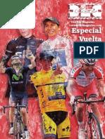DLC Vuelta 2014