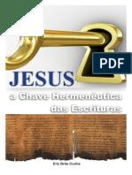 Jesus_a Chave Hermeneutica