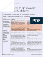 Use Clown Recovery