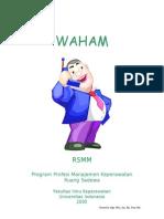 LB WAHAM