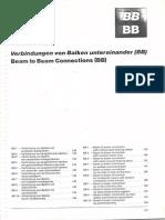Precast Concrete Connection BB