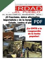---La Verdad Del Pueblo 63 Septiembre 2014