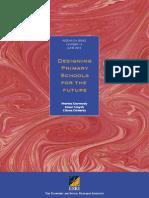Designing Primary Schools