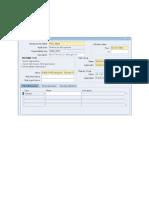 Customizing Item Detail Screen-draft
