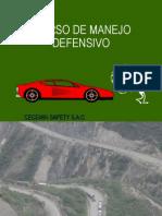 Manejo Defensivo Cecemin - 01