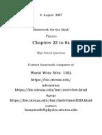 Chap 23 64 Regular Physics