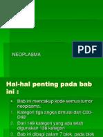 BAB 2 Neoplasma