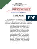 Doc Consulta Ley de Recreacion