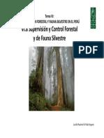 Legislacion Forestal VI 8
