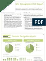 Saatchi Report