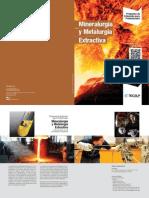 Mineria y Metalurgia Extractiva