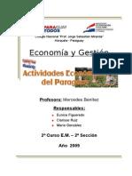 actividadeseconmicasdelparaguay-131216121748-phpapp02