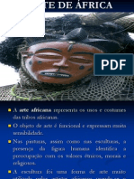 Arted Efrica