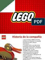 Lego Analisis