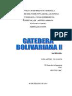 Panama Catedera II