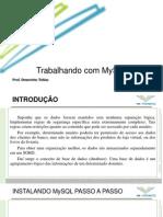 Instalando o  MySQL.pptx