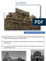 TEMPLOS en LA ROCA Historia de La Arquitectura