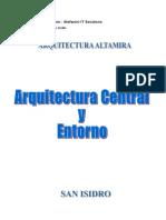 Arquitectura Altamira I