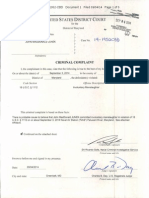 Hot Car Death court documents