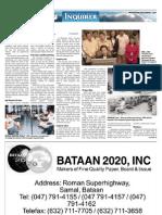 Philippine Daily Inquirer / Wednesday, December 9, 2009 / G4