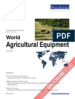 World Agricultural Equipment
