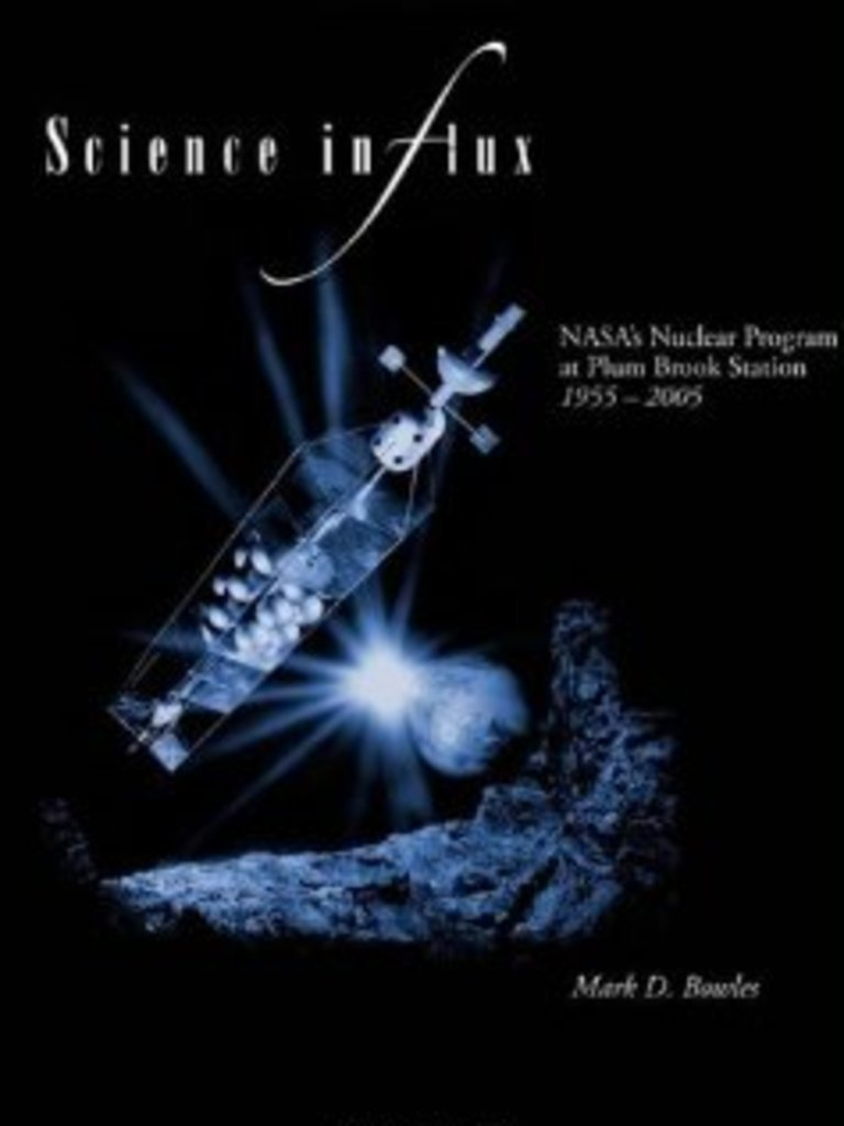 Science In Flux Nasas Nuclear Program At Plum Brook Station 1995 With An External Amplifier You Need To Supply A Speakers Sp2003 2005 Weapons Glenn Research Center