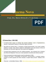 Cinema Novo - Glauber