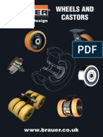 2_wheels and Castors Catalogue