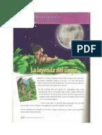 La Leyenda Del Coqui-1