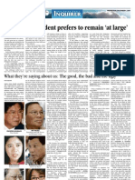 Philippine Daily Inquirer / Wednesday, December 9, 2009 / I2