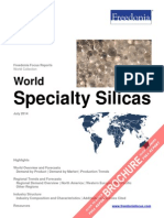 World Specialty Silicas