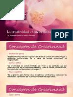 Conceptos de Creatividad