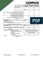 Programa FIT Junkie 5.0