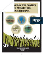 Bio and Control of Mosquitoes Inca